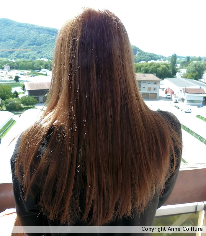 Couleur m ches cuivr es coupe brushing - Tarif couleur meche coupe brushing ...