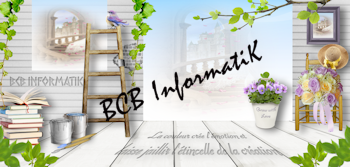 BCB InformatiK - Création de sites Internet